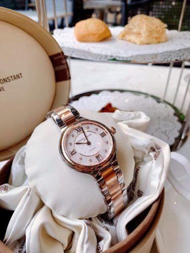 Dong ho luxury Frederique automatic 33mm
