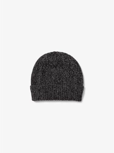 Mũ len Michael Kors màu đen
