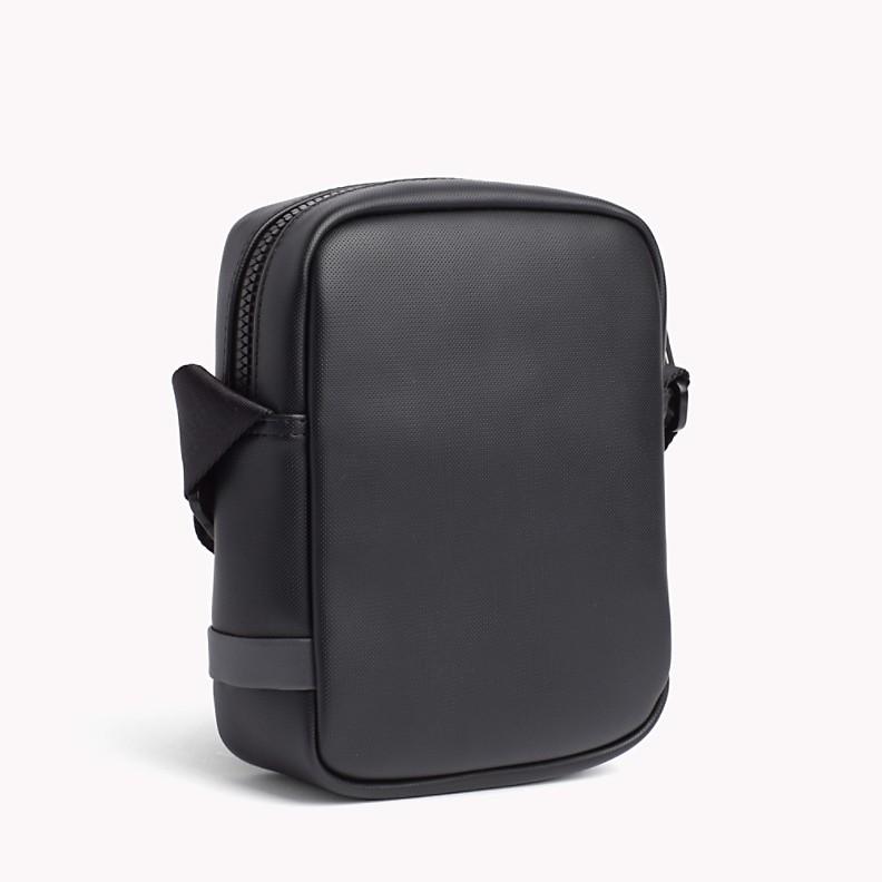 Túi xách nam Tommy Hilfiger đen
