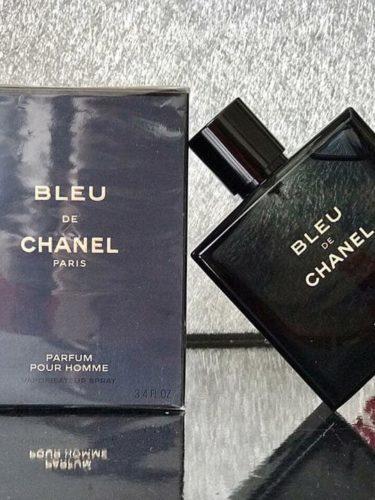 CHANEL Bleu Parfum 100ml