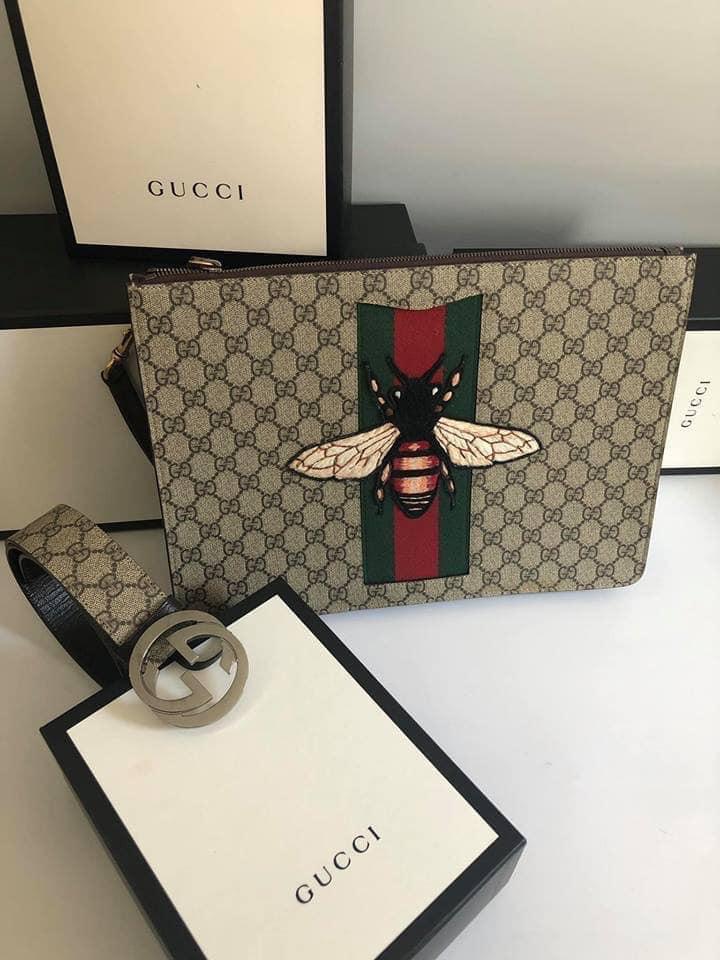 Clutch Gucci