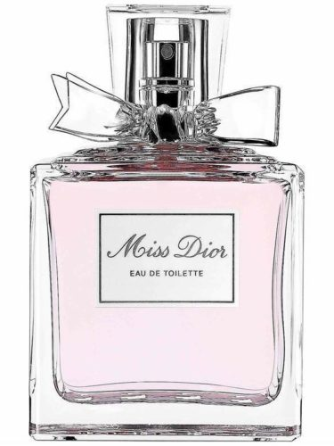 Miss Dior Eau De Toillet 50ml
