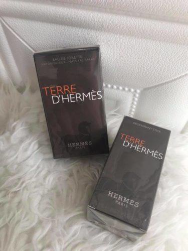TERRE D'HERMÈS EDP 75ml