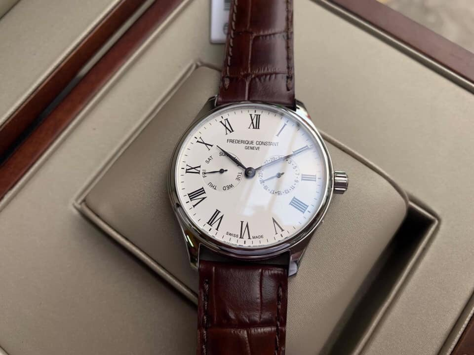 Dong ho frederique constant 40mm