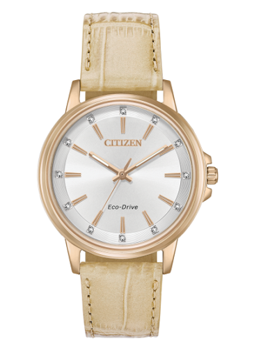 Citizen Chandler FE7033-08A