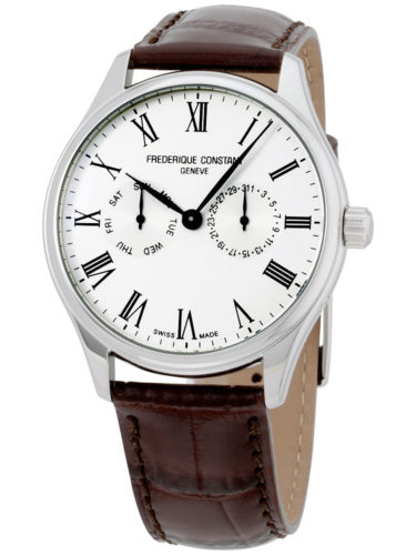 Dong ho Frederique Constant FC-259WR5B6-DBR