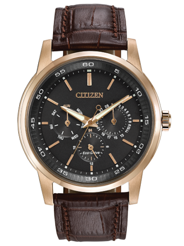Citizen Eco Driver BU2013-08E