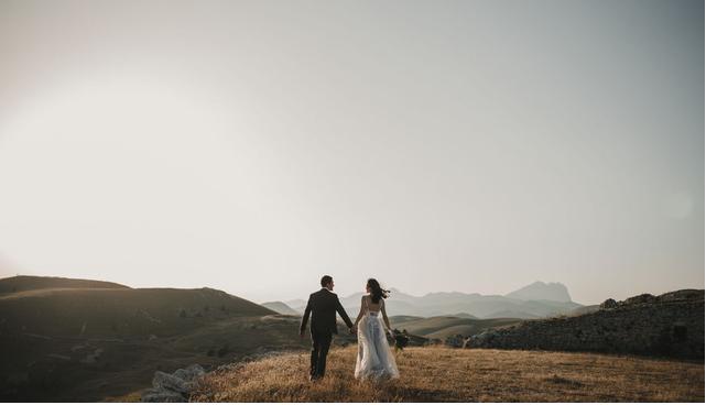 đàn bà kết hôn lần 2